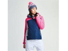 Dámska lyžiarska bunda Dare2b Prosperity Jacket