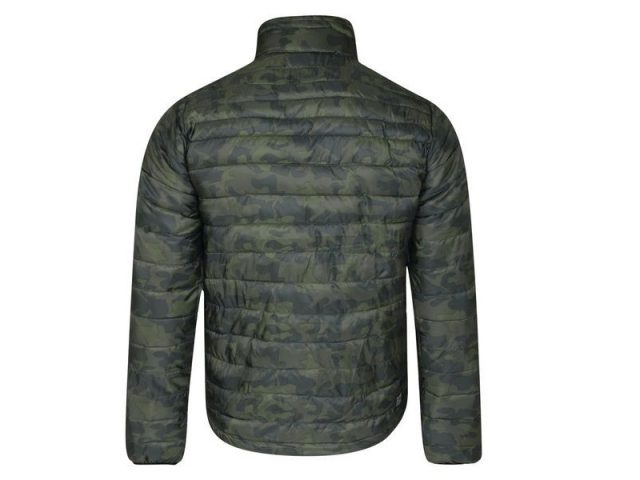 Pánska bunda Regatta Addle Jacket