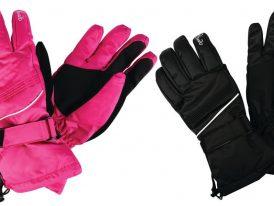 Dámske lyžiarske rukavice Dare2b Wmn Summon II Glove DWG315