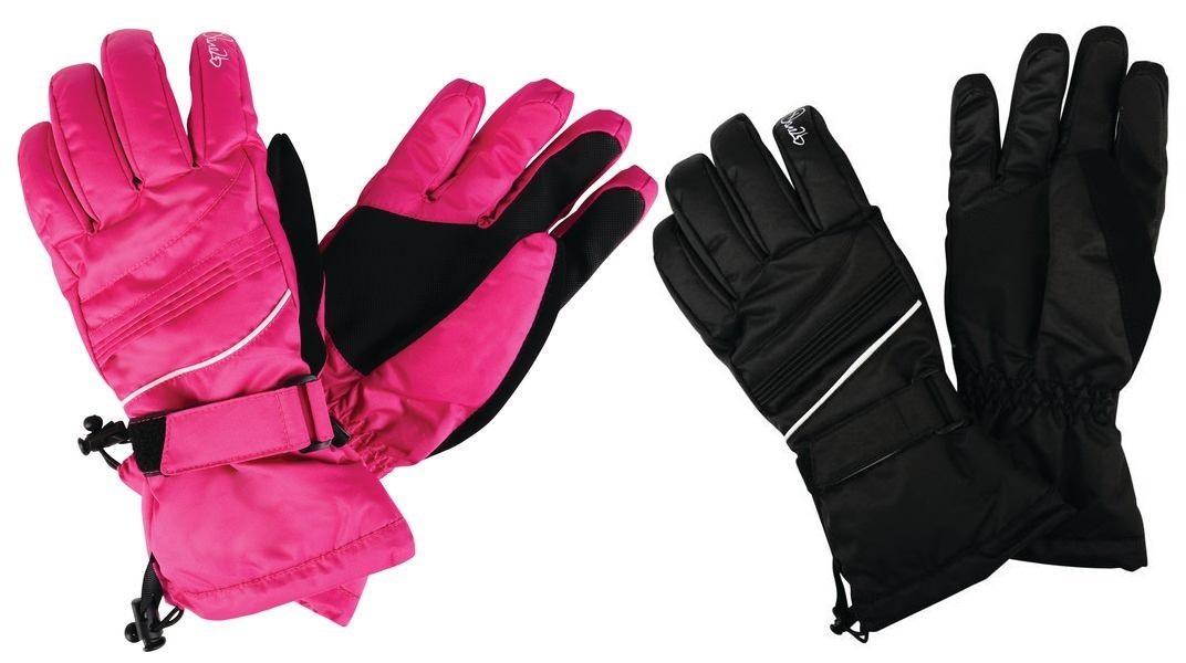 7147c4100 Dámske lyžiarske rukavice Dare2b Wmn Summon II Glove | ŠportÁčko.sk