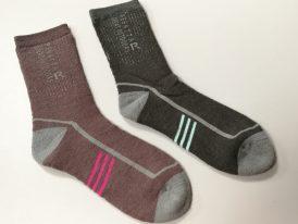 Dámske trekingové ponožky Regatta 3Season TrekTrail RWH032