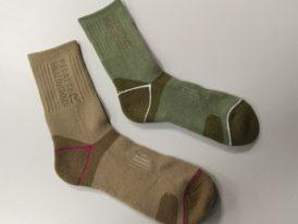 Dámske ponožky Regatta Blister Protection RWH033