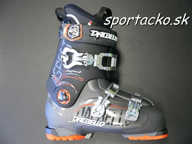 e0dd2c90280a Pánske lyžiarky Dalbello Aspect Sport RTL ...