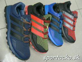 Pánska trailová obuv Adidas Slingshot Tr M