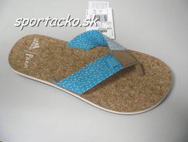 Pánske žabky Adidas eezay PARLEY