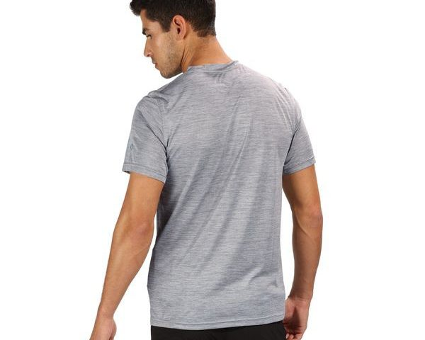 Pánske funkčné tričko Regatta Fingal IV RMT188