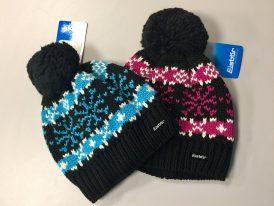Zimné čiapky s brmbolcom Eisbär Moss