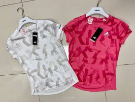 Športové tričká Adidas Climacool Run Tee 2019