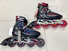 Výpredaj: Dámske kolieskové korčule Stuf Sonic 20 Alu