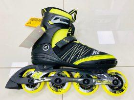 Pánske kolieskové korčule K2 Velocity Sport