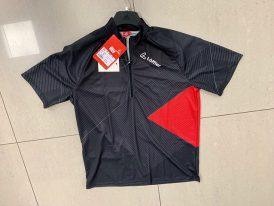 AKCIA: Pánsky cyklistický dres Löffler Comfort