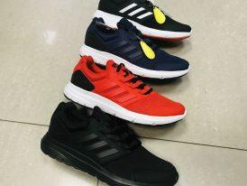 Pánska obuv Adidas Galaxy Cloudfoam ZIMA 2019/20