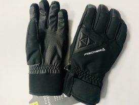 Lyžiarske rukavice FISCHER Alpine Ski Gloves Comfort ZIMA 2019/20