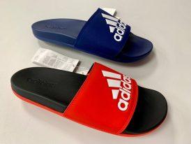Pánske šľapky Adidas Adilette Comfort 2019