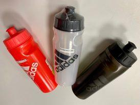 Športová fľaša na tréning Adidas 0.5 litra