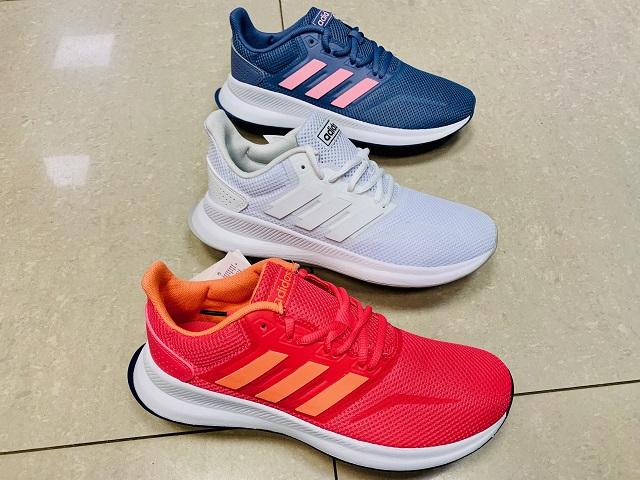 28fee8b4c0d91 Dámska športová obuv Adidas Runfalcon 2019 | ŠportÁčko.sk