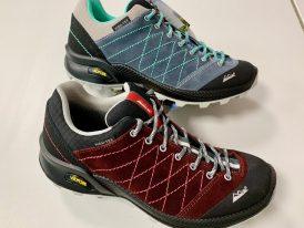 Náš TIP: Dámska treková obuv HC Crest Trail Vibram