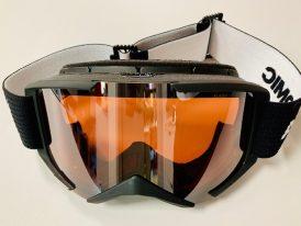 Lyžiarske okuliare na dioptrické okuliare ATOMIC Savor LiveFit OTG M 2019/20
