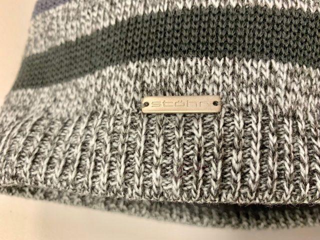 Zimná čiapka STÖHR Mutze Helo Virgin Wool Zima 2019/20