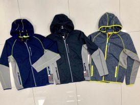 AKCIA GTS: Pánske bundy GTS Adventures Combi Jacket