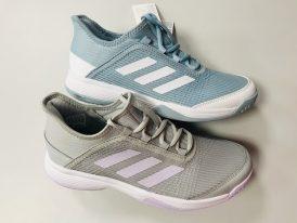 Dámska tenisová obuv ADIDAS adiZero Club new K model 2020