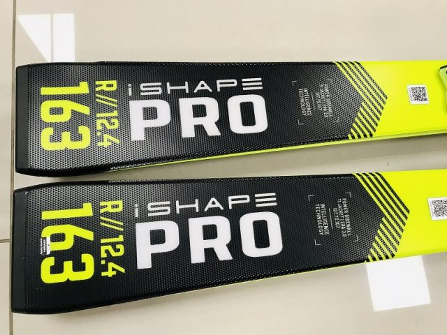 Lyže HEAD World Cup Rebels iShape Pro + viazanie HEAD PR 11 GripWalk