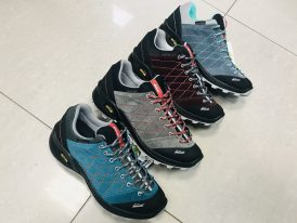 AKCIA: Dámska outdoorová obuv High Colorado Crest Trail Vibram