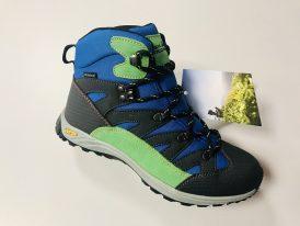 Juniorská/dámska turistická obuv High Colorado Wanderschuh Jump VIBRAM