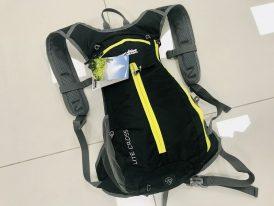 Ľahký športový batoh High Colorado Lite Cross Pro 2020