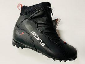 AKCIA Alpina Zima 2021/22: Obuv na bežky Alpina T5 Plus Touring Comfort Boot Fit NNN
