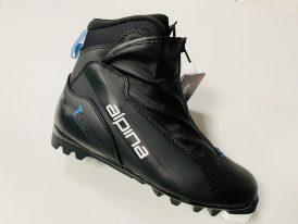 AKCIA Alpina Zima 2021/22: Dámska obuv na bežky Alpina T5 Eve Plus Touring Comfort Boot Fit NNN