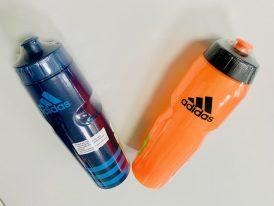 Pitná fľaša Adidas Performance Bottle 0.75ml