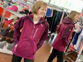 AKCIA nová kolekcia: Dámska trekingová bunda Regatta Womens Birchdale Jeseň/Zima 2020/21