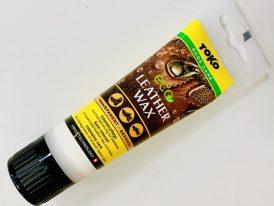Leather Wax - Včelí vosk na koženú obuv ToKo Leather Beeswax Wax