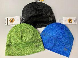 Športová čiapka BUFF DRYflx Hat Reflective 360° ZIMA 2020/21
