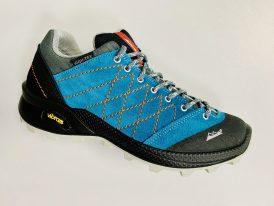 Dámska outdoorová obuv High Colorado Crest Trail Vibram