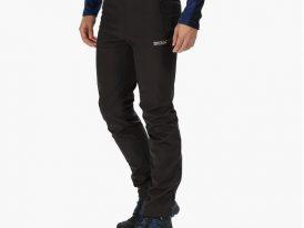 Pánske softshellové nohavice Regatta Geo Softshell II RMJ117R
