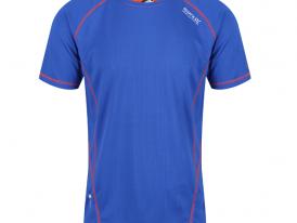 Pánske funkčné tričko Regatta Virda II