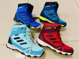 Zimná obuv Adidas Terrex Snow Climaproof
