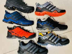 Obuv Adidas Terrex Swift R2 Gore-Tex Continental