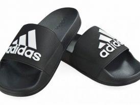 Pánske šľapky Adidas Adilette Cloudfoam Shower M