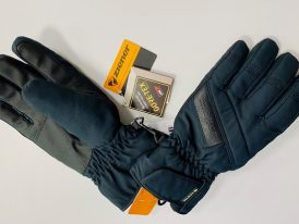 Pánske lyžiarske rukavice ZIENER Gapon GORE-TEX 2019/20