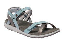 AKCIA Hit týždňa: Dámske sandále Regatta Lady Santa Cruz RWF399