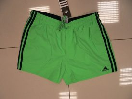 Športové šortky Adidas 3 stripes Authentic