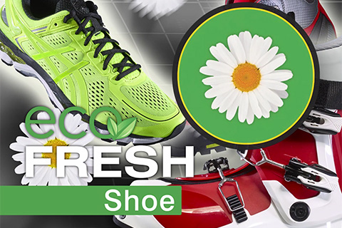 ToKo Eco Shoe Fresh antibakteriálny sprej nová kolekcia zima 2021/22