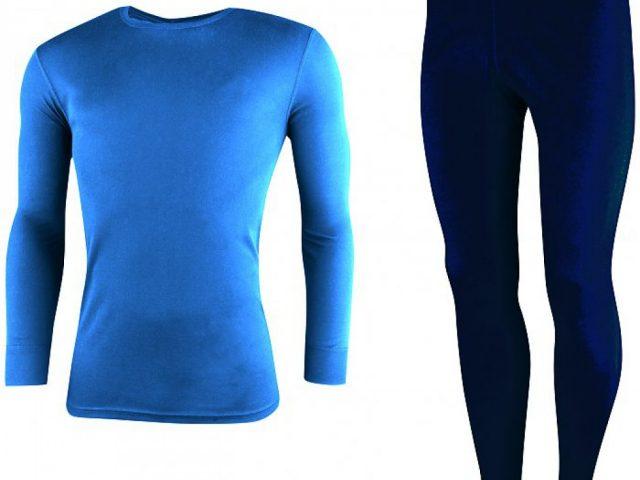 Pánske termoprádlo High Colorado Underwear Set Riga (termotričko + dlhé spodky)
