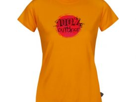 Dámske tričká ZAJO Corrine Lady T-shirt
