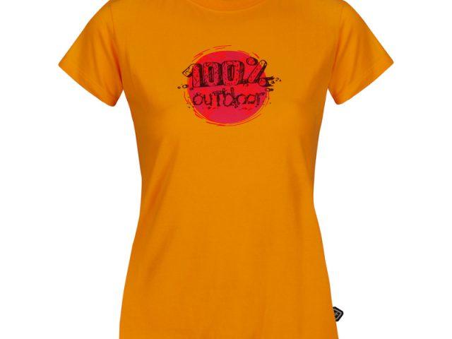 427d9bd405 Dámske tričká ZAJO Corrine Lady T-shirt
