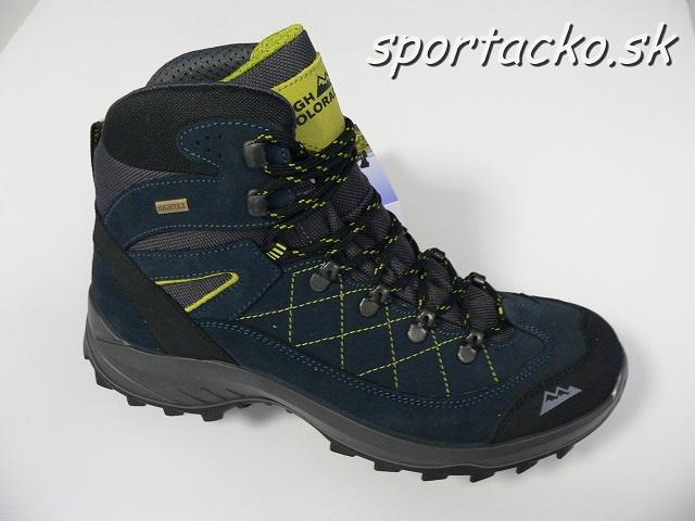 d706cbd90244 Turistická obuv High Colorado Gaebris HighTex ...