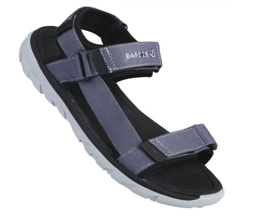 Pánske športové sandále Dare2b Xiro Sandal DMF334 Dare2b Pánske